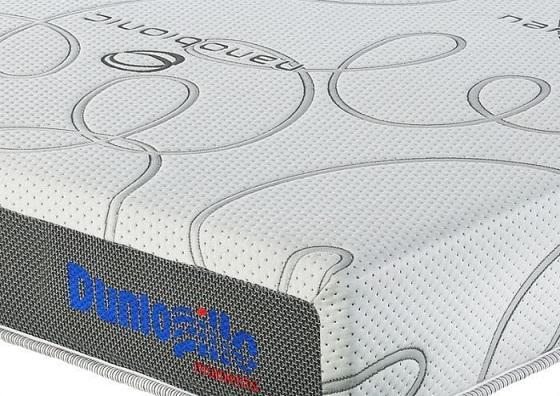 đệm cao su dunlopillo latex world eco 3