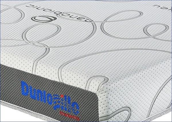Đệm cao su Dunlopillo Latex World Relax 6