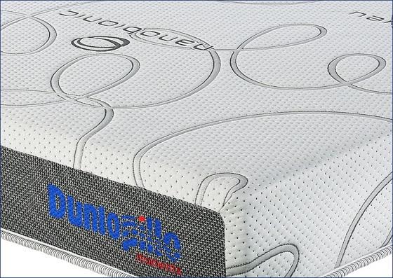 Đệm cao su Dunlopillo Latex World Neo 12