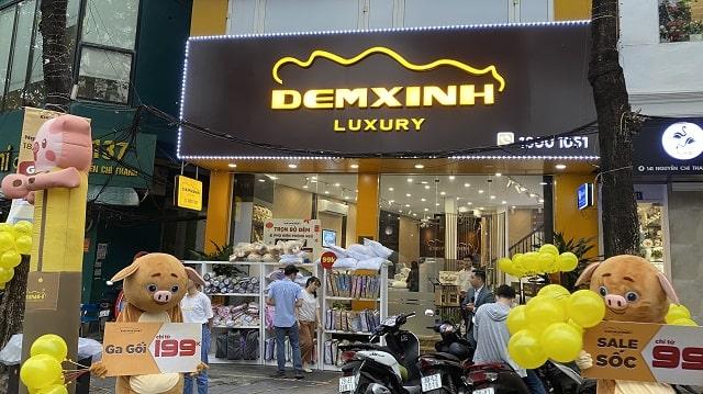 Mua đệm Dunlopillo tại Lạng Sơn 2