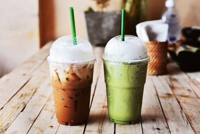 Cà phê hay Matcha tốt cho giấc ngủ?